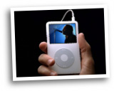 iTunes + iPod TV Ad featuring U2